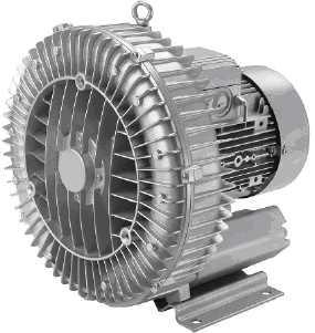 Вспомогательный вентилятор